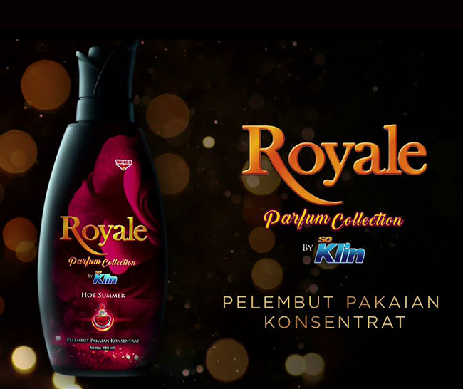 Royale by SoKlin