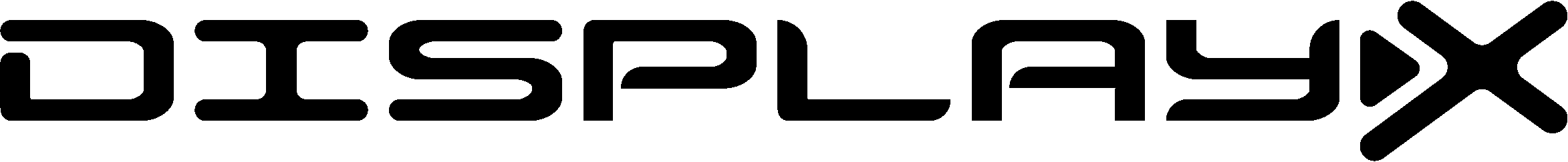 DisplayX